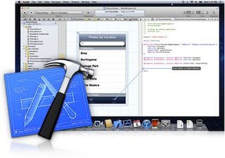 Xcode is Apple's powerful integrated development environment